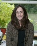 Georgina Endfield (Co-Investigator) : Professor of Environmental History