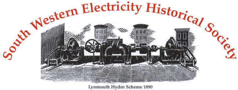 South Western Electrical Historical Society
