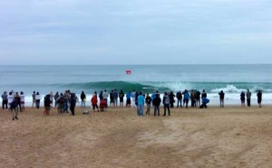 Surf competition