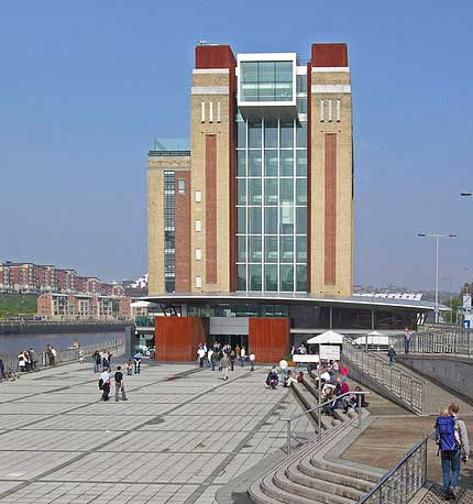 Baltic Centre