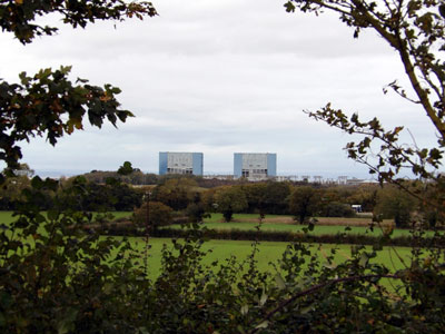 Hinkley A Reactor
